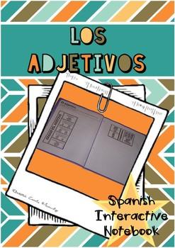 ADJETIVOS EN ESPAÑOL / Spanish Adjectives