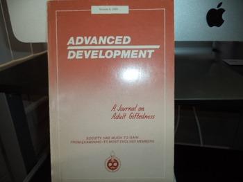 ADVANCED DEVELOPMENT
