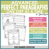 ADVANCED Perfect Paragraphs December Edition