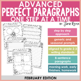 ADVANCED Perfect Paragraphs February Edition