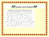 ADVENT CRYPTOGRAM: REJOICE!