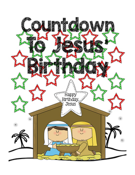 ADVENT Countdown to Christmas