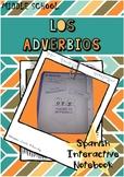 ADVERBIOS EN ESPAÑOL / Adverb in Spanish