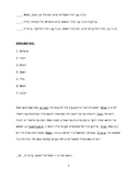 ADVERBS – Hints for Time and Sequence