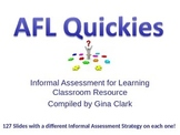 AFL Quickies
