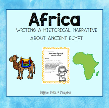 AFRICA- Ancient Egypt Historical Narrative 3.47