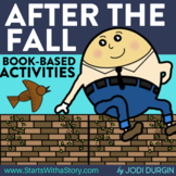 AFTER THE FALL BOOK ACTIVITIES