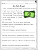 AG Word Family Activities and Worksheets *NO PREP*