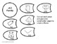 AG Word Family Centers and Activities Pack 1