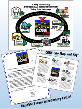 AGAIN: Complete Core Word Activity Set