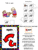 AGAIN Core Vocabulary Unit for Teachers of Students with Autism & Special Needs