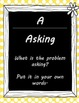 AGES Problem Solving Strategy