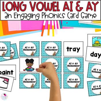 AI & AY Memory Game
