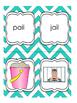 AI AY Vowel Pair Cards