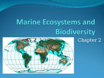 AICE Marine Science: Marine Ecosystems and Biodiversity (Chapter 2)