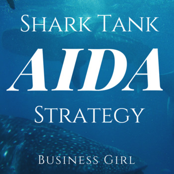 AIDA Strategy- Shark Tank Episode Guide