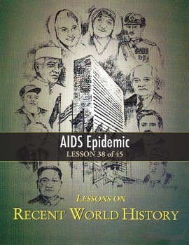 AIDS Epidemic, RECENT WORLD HISTORY LESSON 38/45, Reading & Memory Challenge