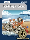 AIMS Activity Book: Earth Explorations