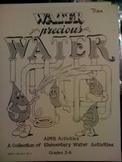 AIMS BOOK: WATER PRECIOUS WATER