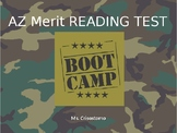 AZMerit FUN Bootcamp Testing Strategies reading review