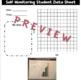 AIMSWeb Data Sheets