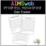 AIMSweb Data Student Graphs