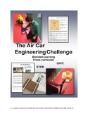 AIR CAR ENGINEERING CHALLENGE Blended or Independent Learning STEAM GATE
