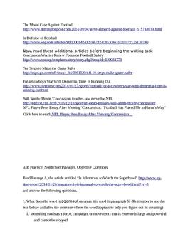 AIR ELA Practice Tests: Three Test Bundle (Grades 9/10)