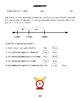 AIR Practice Question for 3.MD.1 (DOK 2)