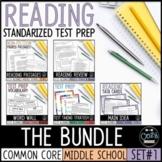 AIR Test Prep Reading Bundle (Ohio)
