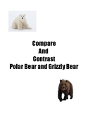 AIR Test Prep: Compare and Contrast Writing