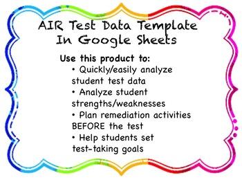 AIR Test Prep Data Tracker (ELA)