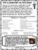 AIR Test Prep Language Arts Jumpstarts for 3rd, 4th, 5th grade