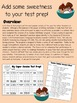 AIR Test Prep Language Arts Super Sundae Bundle (using Google Forms!)