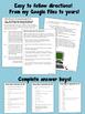 AIR Test Prep Google Form Skill Builder Set #1 (4th Grade Language Arts)