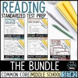AIR Test Prep Reading Bundle 2 (Ohio)