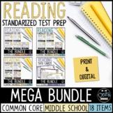 AIR Test Prep Reading Mega Bundle (Ohio)
