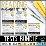 AIR Test Prep Reading Practice Tests Bundle (Ohio)