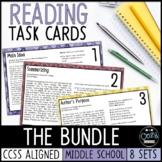 AIR Test Prep - Task Card Bundle (Ohio)