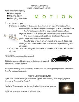 AIR Test Preparation Science