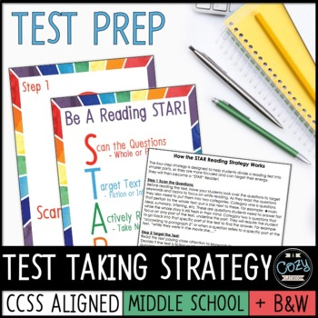 AIR Test Strategy and Poster