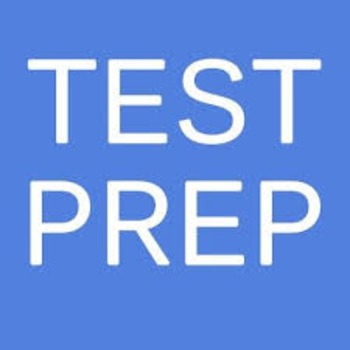 AIR Test Terms Study Guide ELA