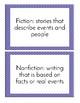 AIR Word Wall: Half Sheet, Purple Border
