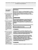 AIR test prep unit; close reading strategies; novel unit