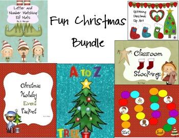 Fun Christmas Bundle