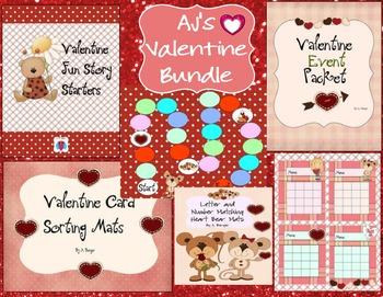 Valentine Bundle Flash Sale
