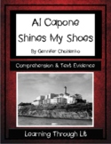 AL CAPONE SHINES MY SHOES - Comprehension & Text Evidence