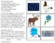 ALASKA State Symbols ADAPTED BOOK for Special Education an