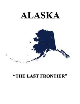 ALASKA FACTS UNIT (GRADES 3 - 5)