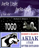 ALASKA in Award-winning Fiction and NonFiction with Great Teachers